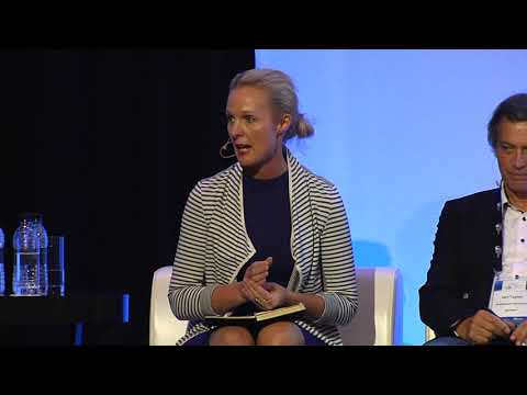 Keynote panel - Supporting a thriving digital sector