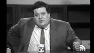 Депутат ГД от ЕР Андрей Макаров в ночь с 3 на 4 октября 1993 г