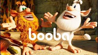 Booba 🌴Tarih öncesi macera🍌 Best cartoons - Bebekler için çizgi filmler