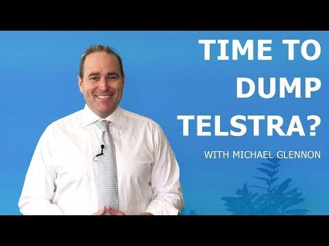 Telstra: Disconnecting From Shareholders | Glennon Capital