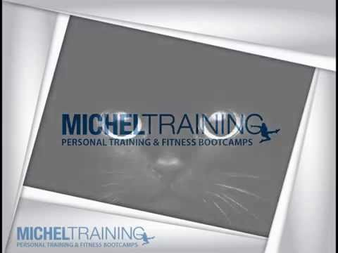 "Michel Training | Minneapolis Personal Trainer | ""THE PERFECT BODY"""