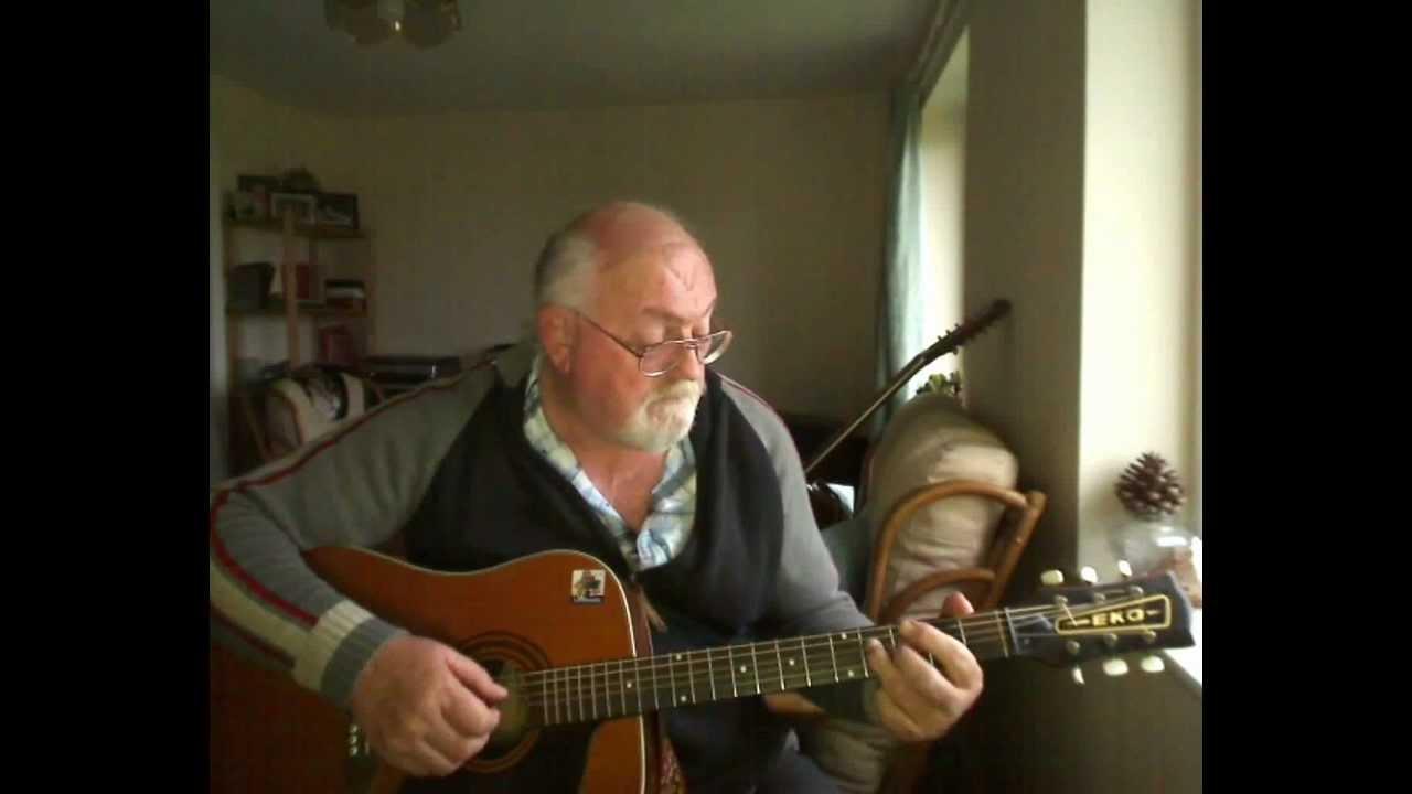 Guitar Norwegian Wood Including Lyrics And Chords Youtube