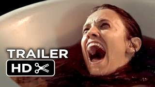 Proxy Official Trailer 1 (2014) - Alexa Havins, Joe Swanberg Thriller Movie HD