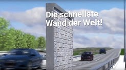 glatthaar STARWALLS® - Die schnellste Wand der Welt