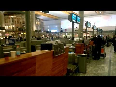 Oslo lufthavn