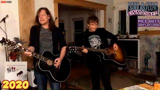 Watch Soul Asylum Nice Guys dont Get Paid video