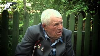 Ветеран говорит о русских, немцах и предателях советской армии