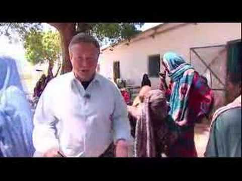 Somalia: Living in a failed state