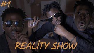 Bienvenue chez Fodjé Sissoko #Realityshow