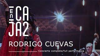 RODRIGO CUEVAS (concierto completo/full performance) | ENCAJA2]