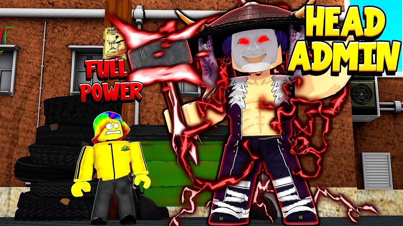 Owners Admin Roblox Tofu The Admin Joined And His Max Powers Will Shock You Roblox Youtube
