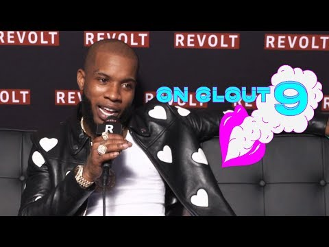 Tory Lanez ranks Meek Mill, Hip Hop Today, and Fortnite | On Clout 9