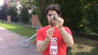 Come iniziare a giocare con lo yoyo