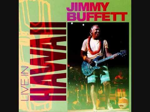 Tiki Bar is Open - Jimmy Buffett