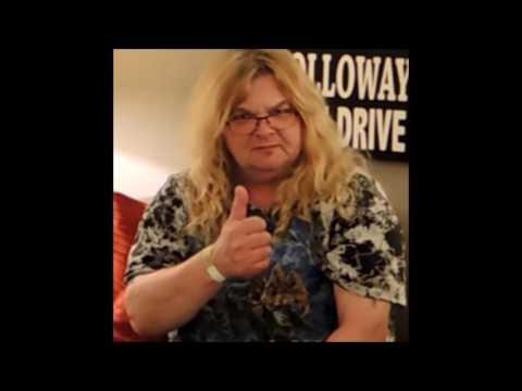 Steve Grimmett update after losing part of his leg - Tankard new album!