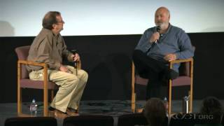 Rob Reiner Interview, Part I - 'I've Never Made a Movie That Any Studio Wanted to Make'