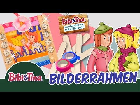 Bibi Tina Geschenke Verpacken Mit Dem Was Da Ist