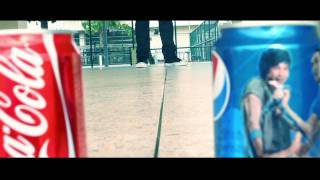 Your Choice, Your Way - Coca-Cola Commercial (Fan Made)