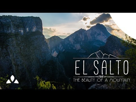 El Salto – Climbing in Mexico I VAUDE