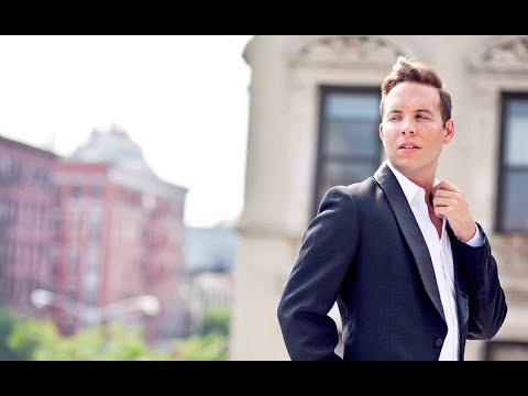 """Chris Lowrey sings """"Their land brought forth frogs"""" from Handel's """"Israel in Egypt"""""""
