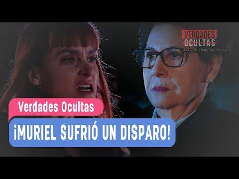 Verdades Ocultas - ¡Muriel sufrió un disparo! - Mejores Momentos / Capítulo 199