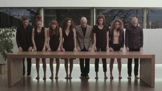 ROOM WITH A VIEW - dance film - MN DANCE COMPANY