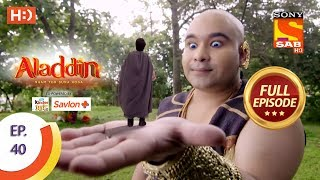 Aladdin - Ep 40 - Full Episode - 15th October, 2018