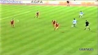 Maradona vs Bayern munich 1988/89