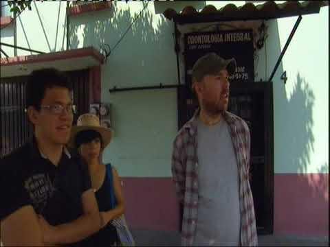 Download An Idiot Abroad S1 E4 Mexico