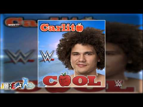 Wwe cool carlito theme song by jim johnston custom for Cool wwe pictures
