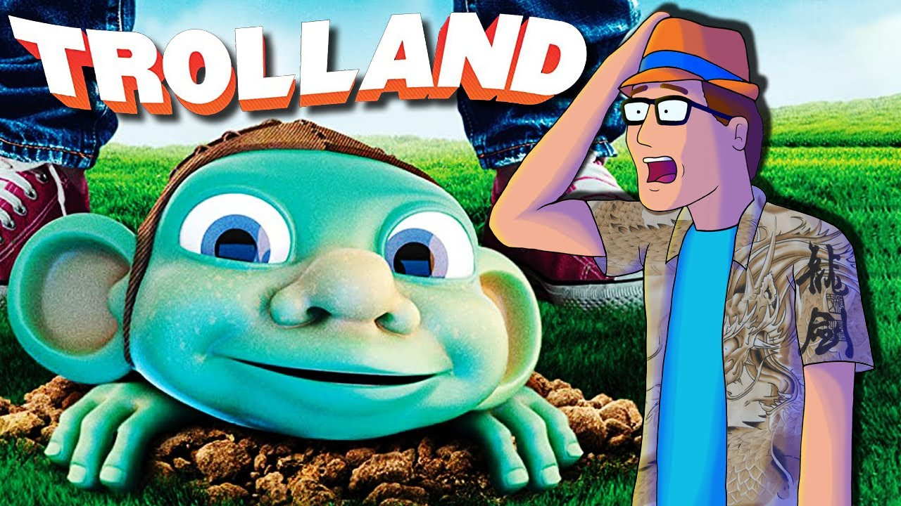 Download AniMat Watches Trolland