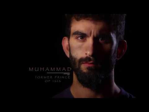 """Покаяние бывшего """"принца"""" ИГИЛ."""