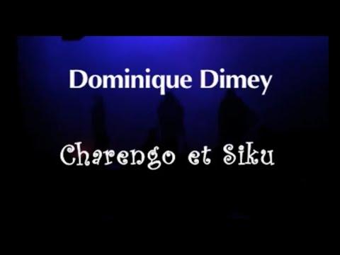 Charango & Siku  Dominique Dimey