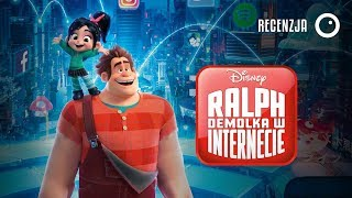 Ralph Demolka w internecie - Recenzja #447