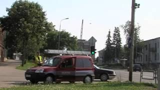 Завершается установка системы видеонаблюдения(В городе завершается установка системы видеонаблюдения. Она призвана обеспечить безопастность жителей..., 2012-07-12T07:21:31.000Z)