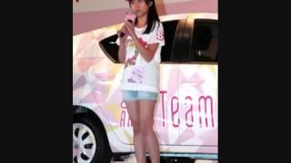 AKB48チーム8 坂口渚沙の紹介動画です.