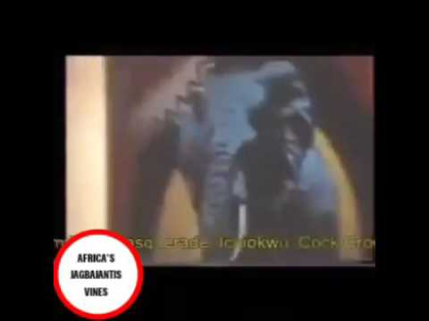 Beautiful Old Nigerian Adverts Compilation