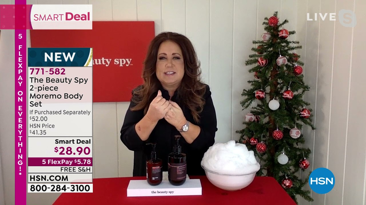 Download HSN   Gifts for the Gal with Val 10.24.2021 - 08 AM