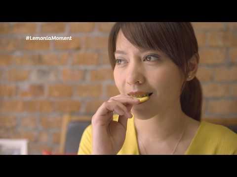 Free Download Lala Karmela Passport To Broadway - Lemonia Sweet Moment Mp3 dan Mp4