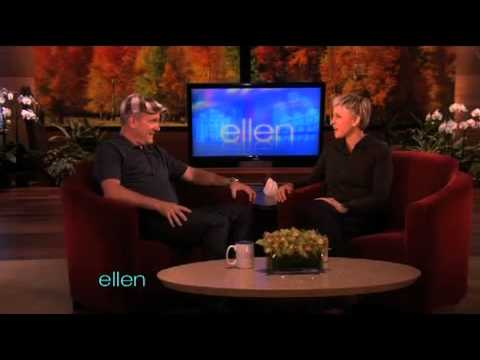 Mike O'Malley Talks 'Glee'