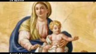 Il Santo del giorno Sant Alessandro