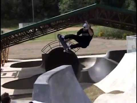 Anti Hero & Girl Skateboards Beauty Beast part 1