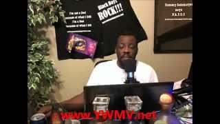 Blk Wmn Can't Keep They Mouth Or Legs Closed! (Classic Rewind 2012)