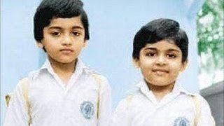 Surya and Karthi unseen personal images| Family Photos