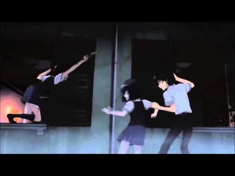 ☆ [AMV] Another-Hatsune Miku Corps Dance...