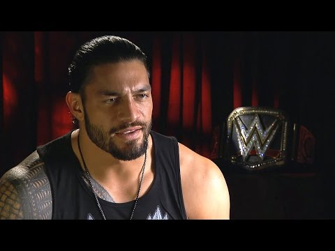 Roman Reigns and Seth Rollins' history, in The Big Dog's words