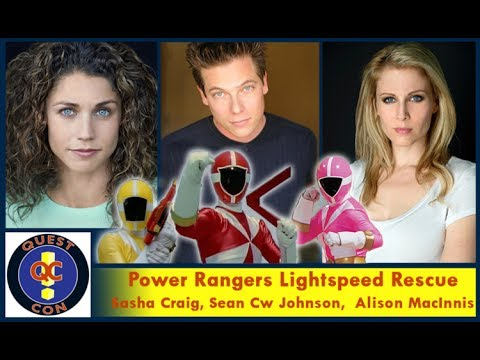Lightspeed Rescue Announcement