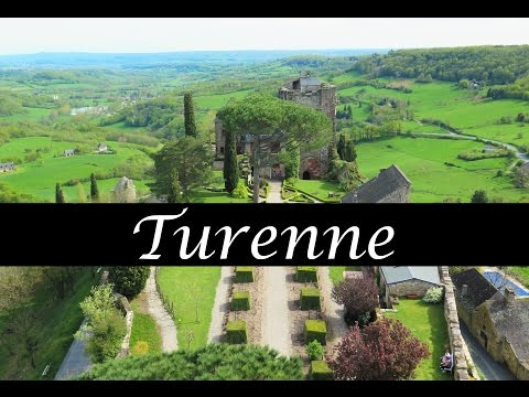 Take A Look Around : TURENNE (Travel Vlog)
