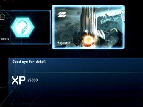 Halo 4 Truco #12 | Nuevo Codigo - Majestic 25,000 Xp Gratis