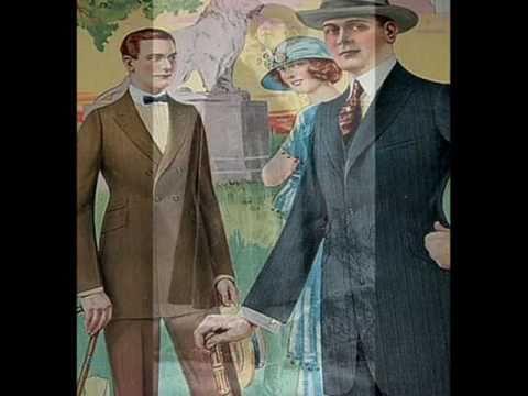 Benson Orchestra Of Chicago - Wabash Blues, 1921